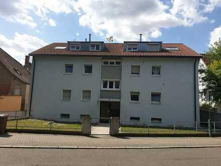 DG Wohnung in ruhiger Lage von Heilbronn-Böckingen zu verkaufen