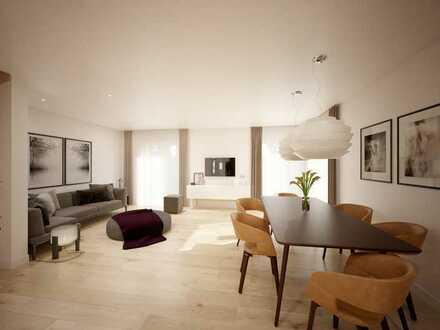 146 m² Wohnfläche, schöner Garten - Neubau - Erstbezug