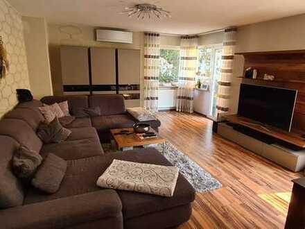 Exklusive, modernisierte 4-Zimmer-Wohnung mit Balkon und EBK in Worms