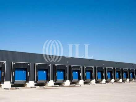 Logistikhalle | Cross-Dock | Rampenlager | Büros
