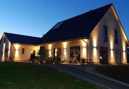 1-Familienhaus in der Nähe von Haldensleben mit großer Garage und vielen Extras