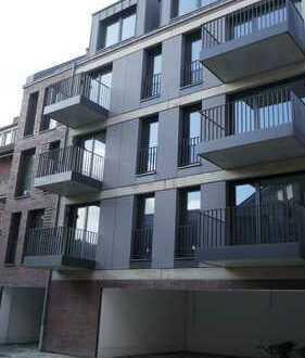 Erstbezug mit Balkon: exklusive 3-Zimmer-Wohnung in Münster
