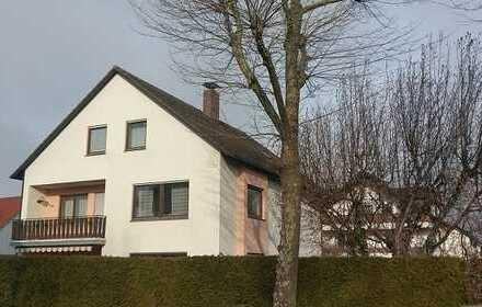 Zweifamilienhaus in Königsbrunn