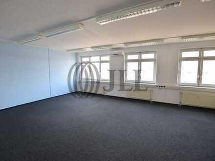 Charmante Büroflächen im Industriedesign