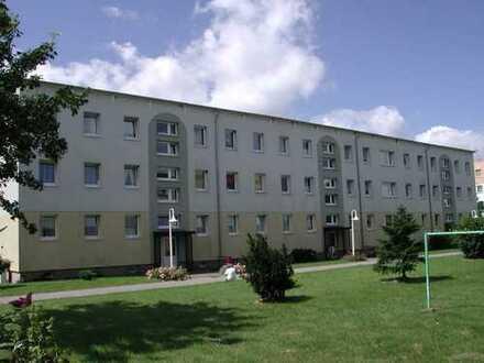 2-Raum Wohnung in ländlicher Gegend