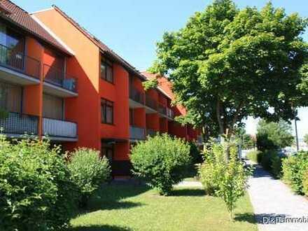 Provisionsfrei für den Käufer: Attraktives 1-Zimmer-Appartement mit Balkon in Uninähe