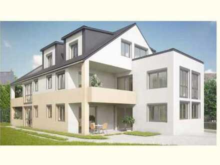 Erstbezug mit Einbauküche und Terrasse: exklusive 4-Zimmer-Dachgeschosswohnung in Weinstadt