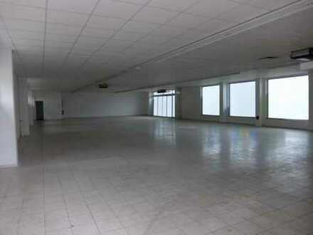21_VL2904b 120 bis 650 m² gut frequentierte Verkaufsflächen / Regensburg