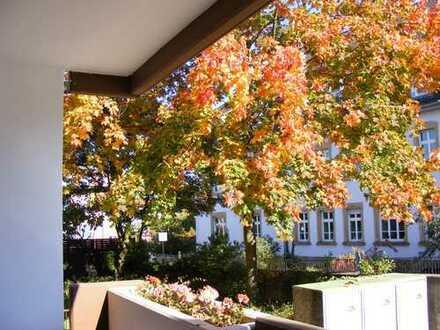 3 Zimmer-Küche-Bad-Balkon-Balkon Wunderschöne EG-Wohnung vollständig renoviert in DÜW