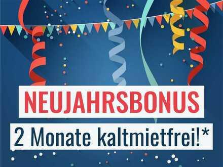 Familienwohnung mit Weitblick - mit Neujahrsbonus ins neue Zuhause!*