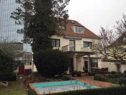 Preishit Pasing, SW Lage, 5800 €/qm DHH oder EG Wohnung und Dachterrasse