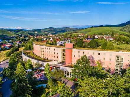 Top Serviced-Apartments in Durbach!