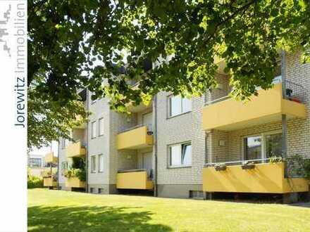 Bielefeld-West: Tolle 2-Zimmer-Single-Wohnung mit Einbauküche