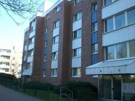 Erstbezug nach Modernisierung ! 3-Zimmer Erdgeschosswohnung