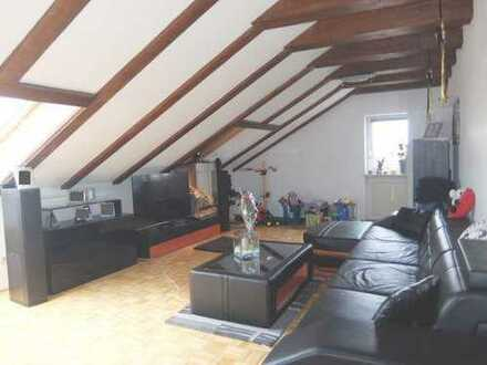 07_EI6423 Großzügige, gemütliche 2-Zimmer-Eigentumswohnung in ruhiger Lage mit Loftcharakter / Ne...