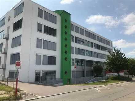 Lager/Werkstatt, Ihr neues Objekt in Stuttgart Filderstadt - Übergabe wie es steht + liegt