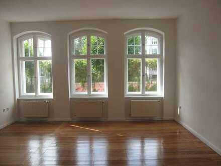 Wohnung in Greifswald (Mehrfamilienhaus)