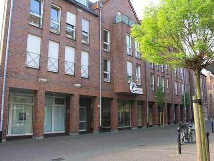 3 Zi.-Wohnung mit großem Balkon zu vermieten