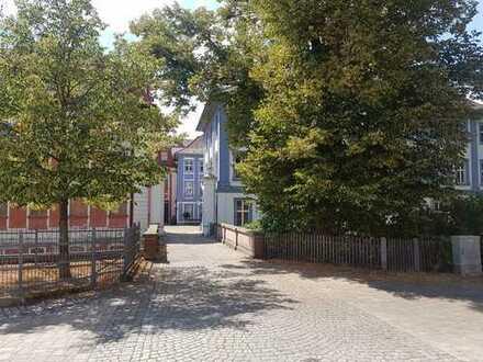 Ruhiges Wohnen im Schloss bei Neustadt a.d. Aisch-Bad Windsheim (Kreis), Obernzenn