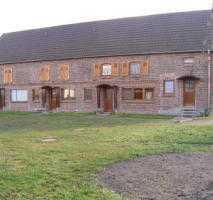 Bild_Schöne Maisonette-Wohnung auf ehemaligem Bauernhof, nah an Havel
