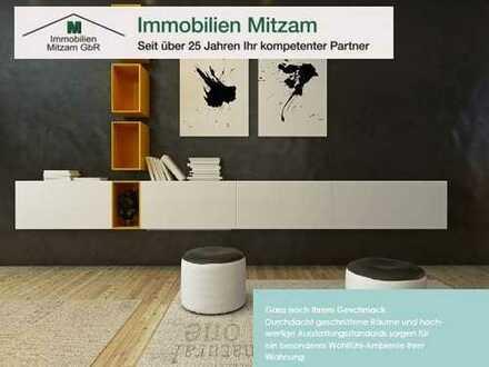 Neubau 3-Zimmer-Obergeschoss-Wohnung in Top Lage; DOMIZIL Lenting; Investieren Sie in Wohnqualität
