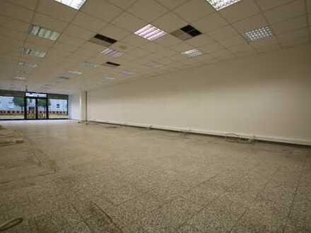 Individuell gestaltbare Bürofläche in Oberricklingen!