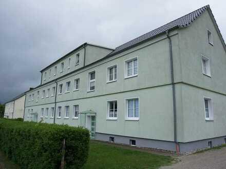 Gepflegte 3-Zimmer-Eigentumswohnung mit Garten und Carport kurz vor Usedom