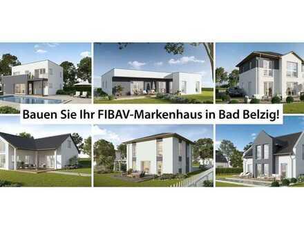 Jetzt bauen in Bad Belzig!
