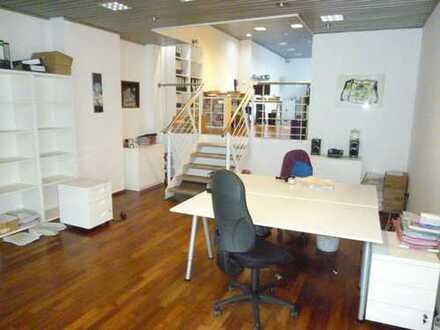 Haus & Grund Immobilien GmbH- Bürofläche Heidelberg Altstadt