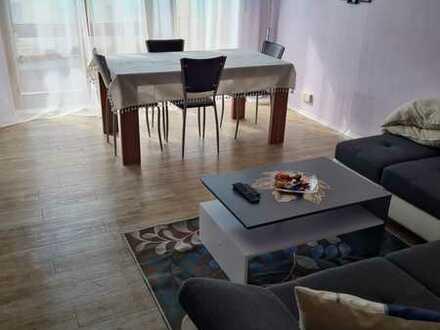 Schöne 2-Zimmer Wohnung mit Balkon in Neckarwestheim
