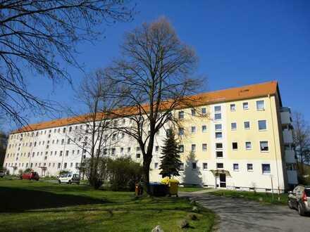 Gerda-Boenke-Str. 30 3. OG links , unverbauter Blick Richtung Landeskrone