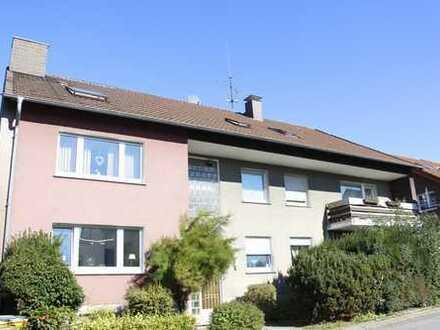 *Hier möchte ICH LeBeN* 2 Zimmer-EG-Wohnung in Dortmund