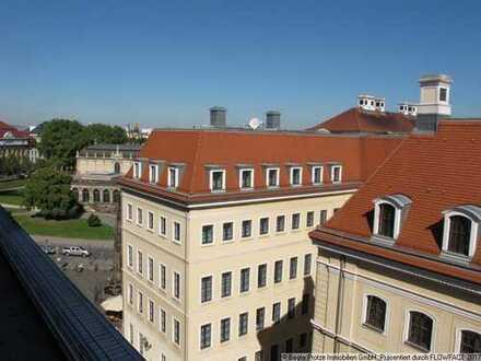 Wohnen vor der schönsten Kulisse Dresdens!