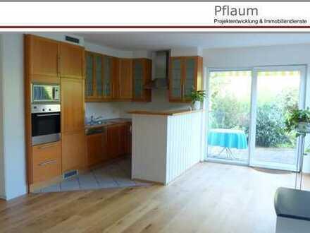 Gemütliche Wohnung in Siegen Kaan-Marienborn