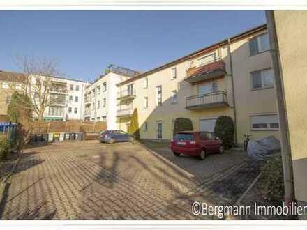Kapitalanlage als Gesamtpaket! 5 vermietete Eigentumswohnungen in Oranienburg-Zentrum!