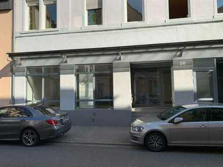 Großzügige Verkaufsfläche in bevorzugter Lage in HD-Neuenheim