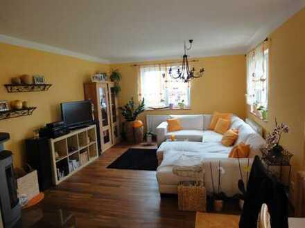 3 Zimmer Wohnung 97 m2, im Erdgeschoss, Parsberg, Auf der Breiten