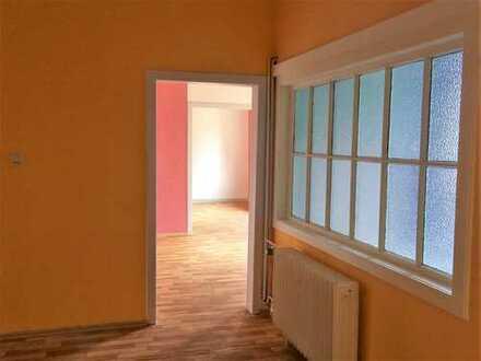 Helle und großzügige 4,5-Zi-Wohnung mit Balkon