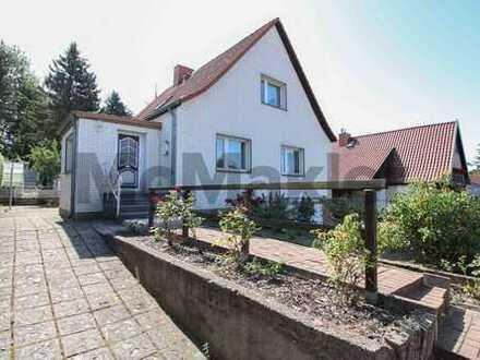 Familienfreundliches Inselleben: Idyllisches EFH mit Gestaltungspotenzial auf Rügen