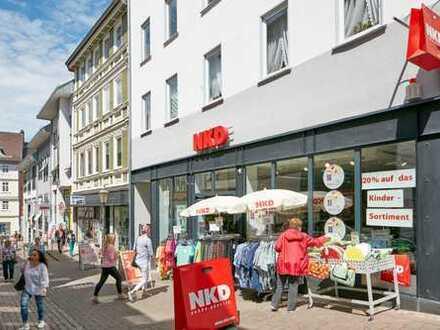 Provisionsfrei - 424 m² in bester Lage von Eschwege