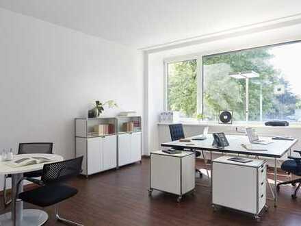 COWORKING in der Uferstadt - vollausgestattete, private Büros, provisionsfrei