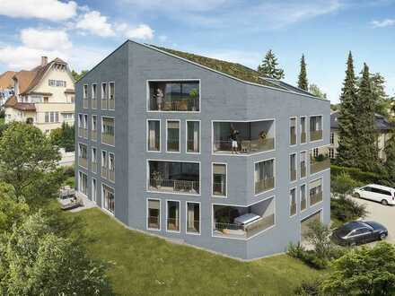 Attraktiv und See nah - hochwertige 2-, 3- und 4-Zimmer-Neubau-Eigentumswohnungen