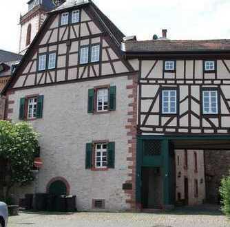 Modernes arbeiten in traditionellem Ambiente in Oberursels Altstadt