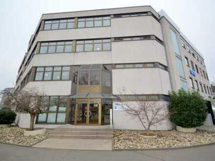 Modernes Design und Funktionalität in einem Büro, dieses Bürogebäude bietet Ihnen einfach alles!