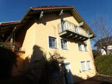 Bei Windorf - Traumhaftes klassisches Landhaus mit 230 m² Wohnfläche für € 425.000,--