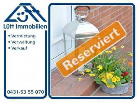 ~~~ Reserviert - Einfamilienhaus in Strandnähe ~~~