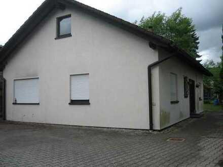 Schönes Haus mit drei Zimmern in Bergstraße (Kreis), Lautertal (Odenwald)