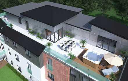 - Penthouse - einzigartig - unbeschreiblich - anschauen - träumen - erleben - SPA Bereich -
