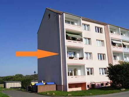 Renditestarke 3-Raum Eigentumswohnung in Caaschwitz