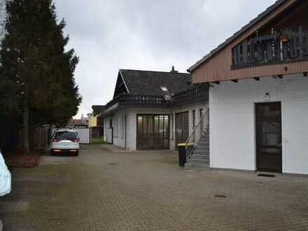 Reizvolles Grundstück nahe der Bremer Innenstadt und Werdersee!